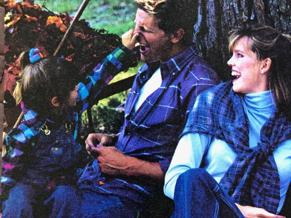 Strawbridge & Clothier fall 1986 catalog