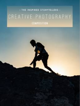Cover of the Creative Workbook Issue 1