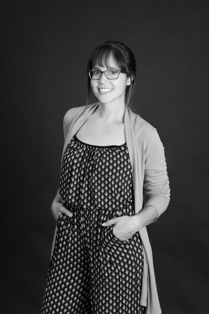 headshot of Stephana Ferrell