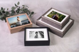 showcase box examples