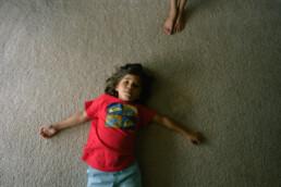 carpet angel
