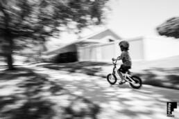 award winning bike riding image